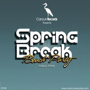 Spring Break (Beach Party)