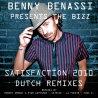 Satisfaction 2010 - Dutch Remixes