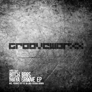 Maya Groove EP