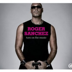 Roger Sanchez photo