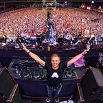 Check out some of the biggest end of year mixes from Armin Van Buuren, Laidback Luke, Hardwell and more!