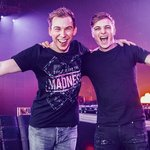 Soundcloud once again removes Martin Garrix & Hardwell's music from their profiles
