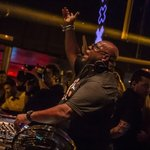 Carl Cox Is Hitting the Stage This Summer in New York with Intec Island