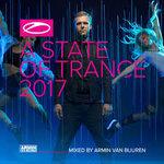 Armin Van Buuren Releases A State of Trance 2017