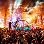 Stream: Tomorrowland Day 1 Of Second Weekend