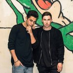 "[WATCH] Hardwell unveils the official music video for his collab with Austin Mahone ""Creatures Of The Night""!"