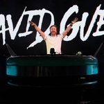 David Guetta Has Considered Having His Fingers Insured