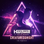 Hardwell & Austin Mahone – Creatures Of The Night (Charming Horses Remix) [TMN Premiere]