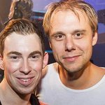Hardwell & Armin van Buuren will be going b2b at this year's AMF!