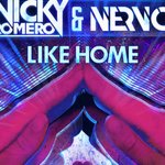 "Nicky Romero & NERVO's anthem ""Like Home"" turns 5 years old"