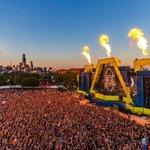 Spring Awakening Music Festival Announces 2018 Phase 1 Lineup
