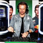 Armin van Buuren Becomes First DJ to Play In a Professional Race Car Garage (Video)