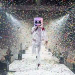 Marshmello has a new track coming out this Friday!