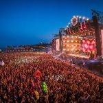 Neversea adds Armin van Buuren, Steve Aoki, Galantis & more to lineup