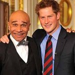 Prince Harry announces Royal Wedding afterparty with Carl Cox, Goldie and more