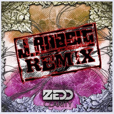 Zedd – Clarity (J. Rabbit Remix) [Free Download] | The DJ List