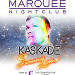 Kaskade at Marquee