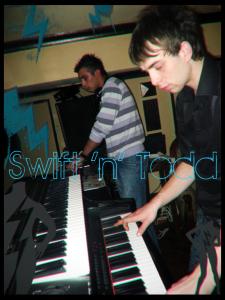 Swift 'n' Todd