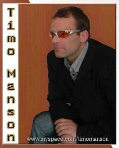 TIMO MANSON