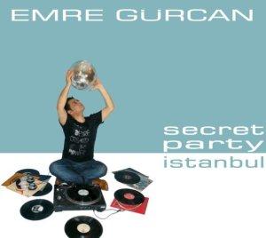 EMRE GURCAN
