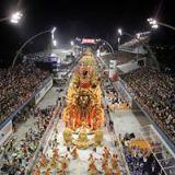 Carnaval 2014 - Grupo de Acesso
