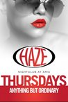 INDUSTRY THURSDAYS WITH DJ SCENE