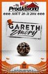 Gareth Emery + Vicetone + Cole Plante | Produktworld | 08.29.2014