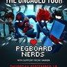 TORQ presents Pegboard Nerds