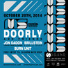 Monday Social presents Doorly & Friends