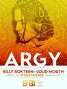On&On + Dem Suckaz feat. Argy (Cadenza, Germany)