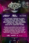 Electric Zoo: Transformed 2015