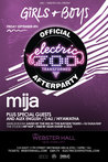 Electric Zoo Official Afterparty ft. Mija