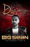 Big Sean (Live in Concert)