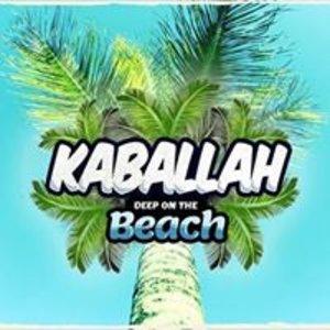 Kaballah Deep on the Beach :: Prainha :: 2ª Edição ::