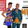 Mafikizolo Live In Concert | Edmonton!