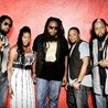 Morgan Heritage in Paradiso
