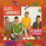 Sideshow Lollapalooza | Glass Animals en Niceto Club