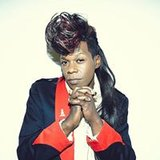 Big Freedia at Mezzanine