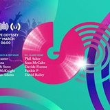Groove Odyssey: Terry Hunter, DJ Spinna & Julie McKnight