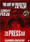 Lil Flip The Art of Freestyle
