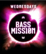 BASS MISSION (18+ FREE BEFORE 11PM)