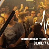 Love Matters / Thomas Lizzara / Stereo Express / Weekend Berlin