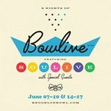 Bowlive VII featuring Soulive with Special Guests! at Brooklyn Bowl