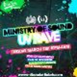 The Ministry of Sound UV Rave 2017