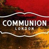 London Communion - April