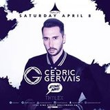 Avalon Presents: Cedric Gervais Atomic Mike! and Thylex