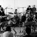Montagsjazz: Hans Anselm Big Band