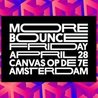 MORE BOUNCE - Canvas - Friday April 28