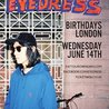 EYOE presents: Eyedress at Birthdays