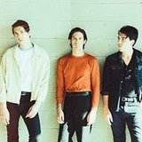 Bad Suns with The Chain Gang of 1974 The Marias - 2nd Show Added